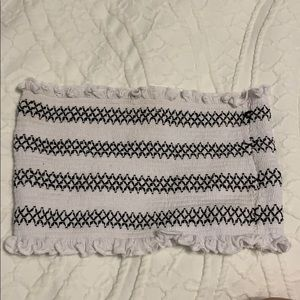Urban outfitters bandeau top